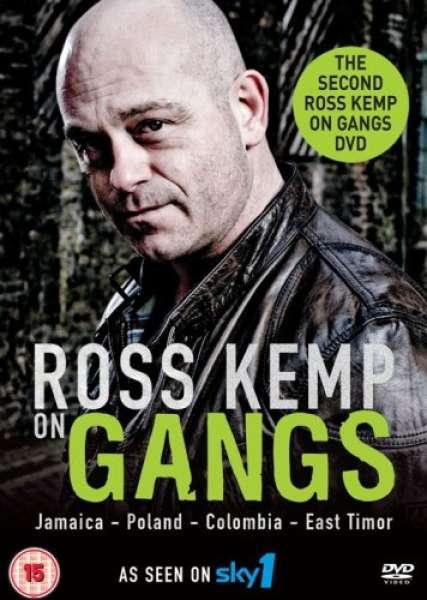 Ross Kemp On Gangs: Season 3