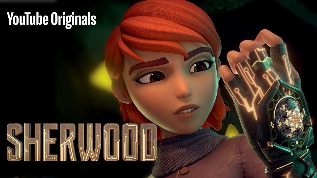 Sherwood: Season 1