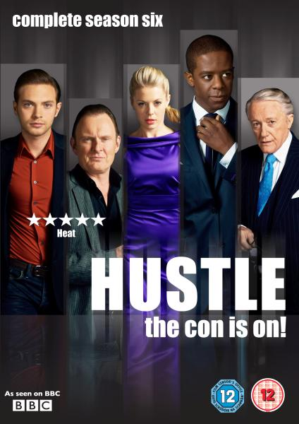Hustle: Season 6