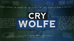 Cry Wolfe: Season 1