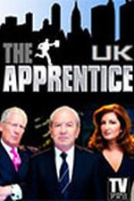 The Apprentice (uk): Season 3