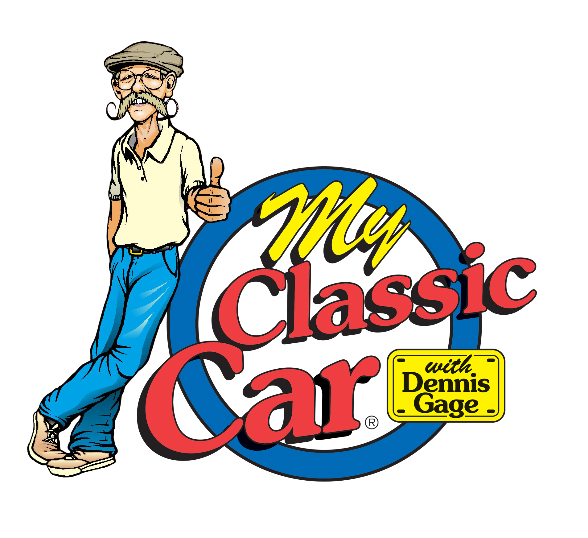 My Classic Car: Season 2