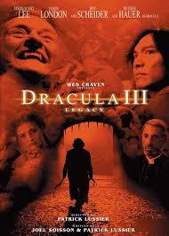 Dracula 3: Legacy