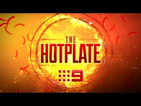 The Hotplate: Season 1