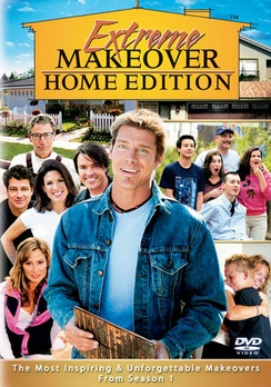 Extreme Makeover: Home Edition: Season 2