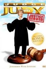 Judge Judy: Season 20