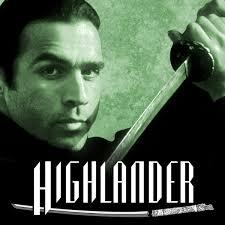 Highlander: Season 1