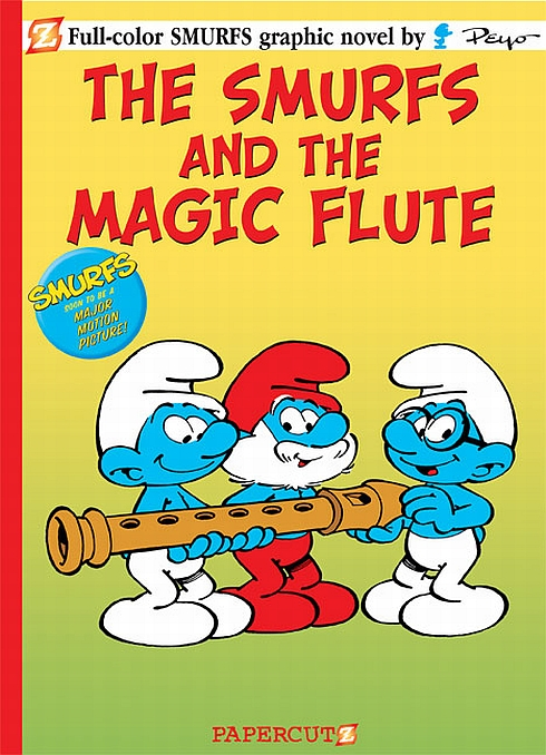 The Smurfs: Season 6 (dub)