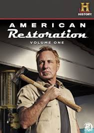 American Restoration: Season 2