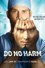 Do No Harm: Season 1