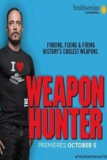 The Weapon Hunter: Season 1