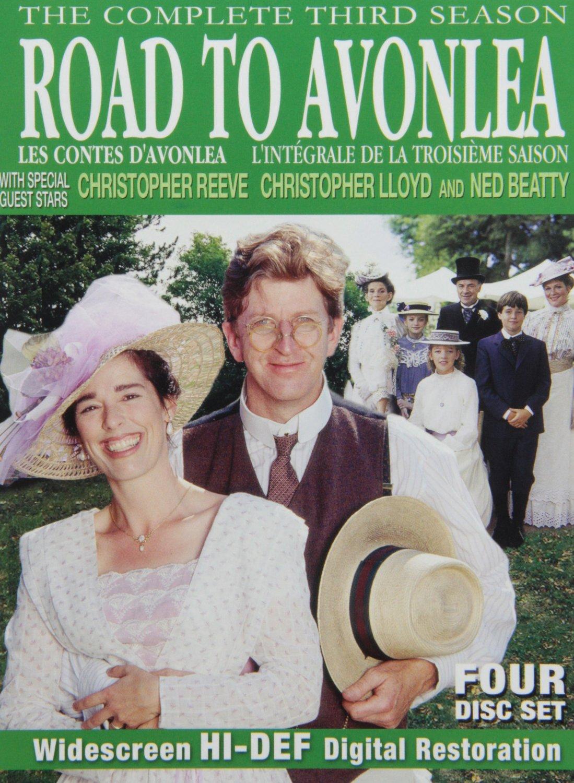 Road To Avonlea: Season 4