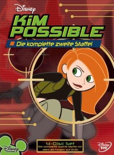 Kim Possible: Season 3