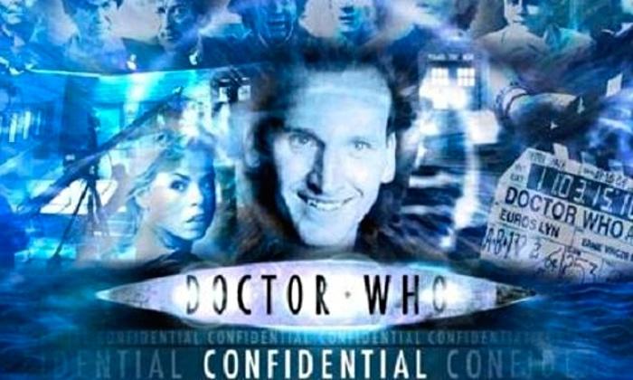 Doctor Who Confidential: Season 5