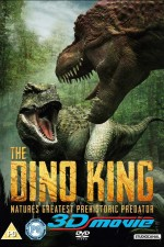 The Dino King 3d