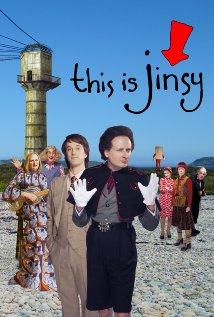 This Is Jinsy: Season 2