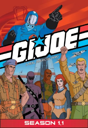 G.i. Joe: A Real American Hero: Season 3
