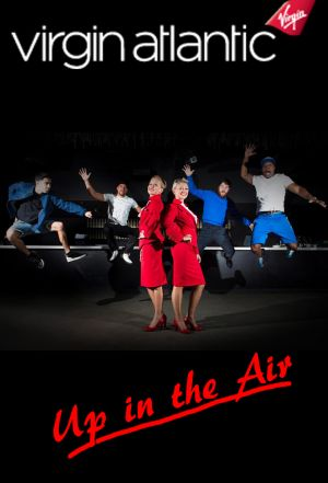 Virgin Atlantic: Up In The Air: Season 1