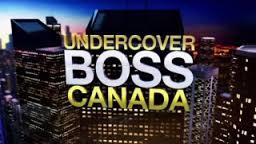 Undercover Boss Canada: Season 4