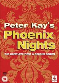 Phoenix Nights: Season 2
