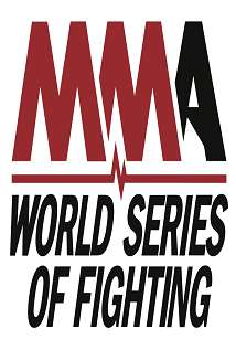 World Series Of Fighting 16