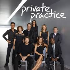 Private Practice: Season 6