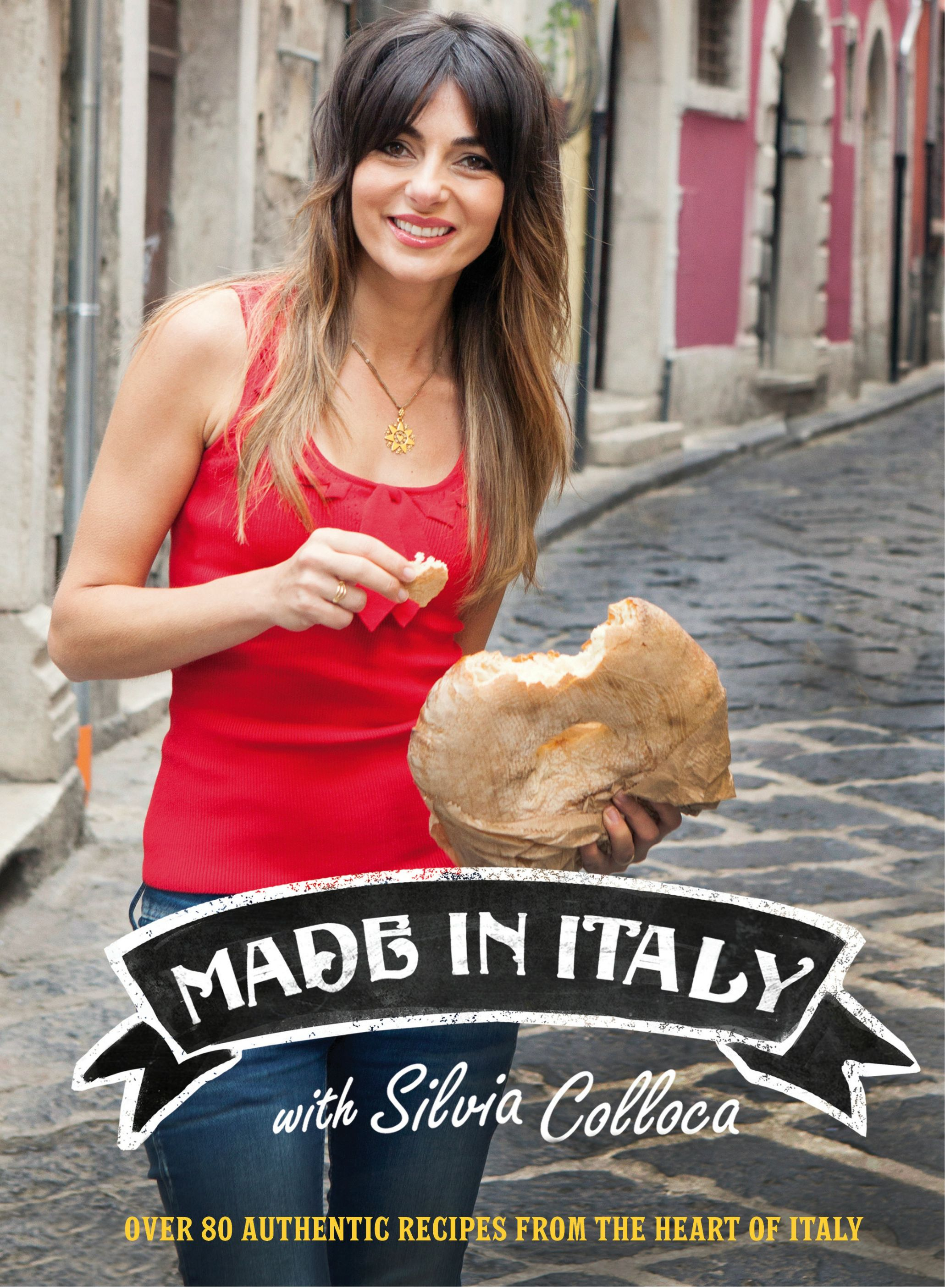 Made In Italy With Silvia Colloca: Season 1