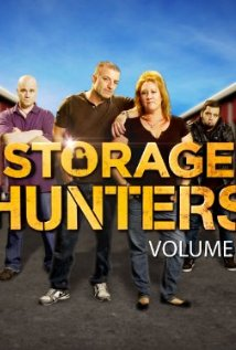 Storage Hunters Uk: Season 4
