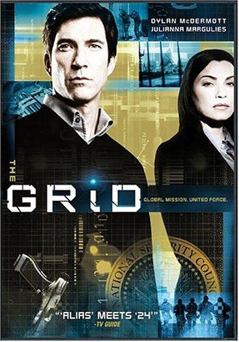 The Grid: Season 1