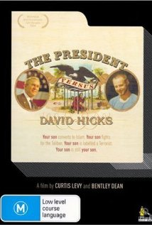 The President Versus David Hicks