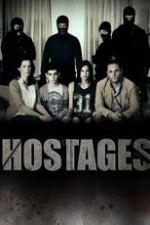 Hostages (bnei Aruba): Season 1