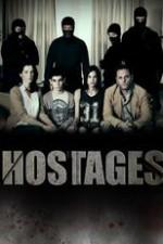 Hostages (bnei Aruba): Season 1