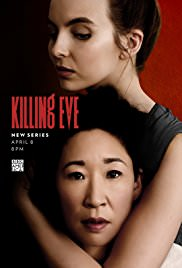 Killing Eve: Season 1