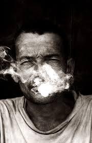 The Last Smoke