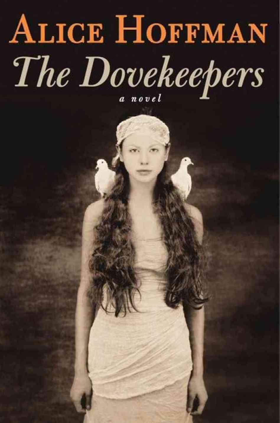 The Dovekeepers: Season 1