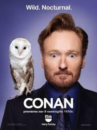 Conan: Season 5