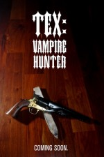 Tex: Vampire Hunter