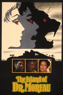 The Island Of Dr. Moreau 2