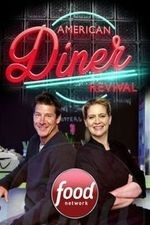American Diner Revival: Season 2