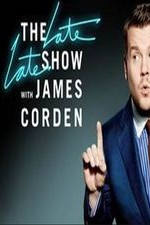 The Late Late Show With James Corden: Season 1