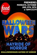 Halloween Wars: Hayride Of Horror: Season 1