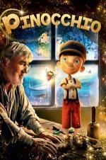Pinocchio (2015)
