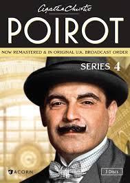 Agatha Christie's Poirot: Season 4