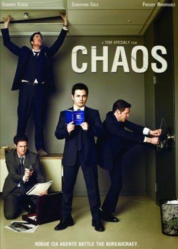 Chaos: Season 1