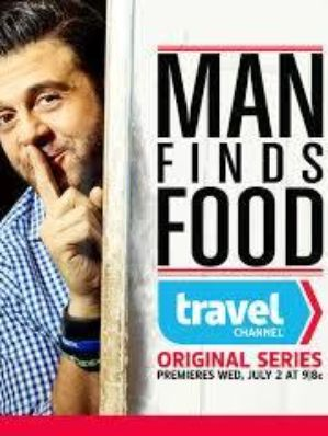 Man Finds Food: Season 1