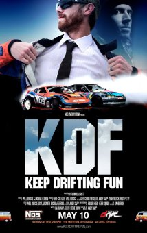 Keep Drifting Fun