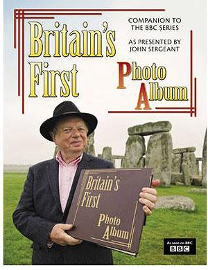 Britain's First Photo Album: Season 1