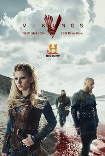Vikings: Season 4
