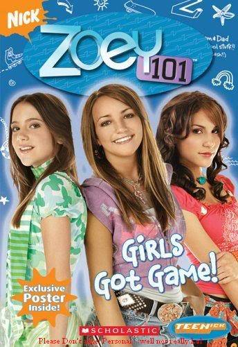 Zoey 101: Season 2