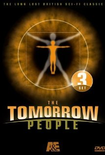 The Tomorrow People: Season 3 (1975)